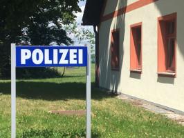 Autobahnpolizeistation Holzkirchen