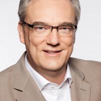 Finanzexperte Florian Ritter