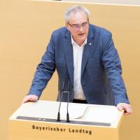 Florian Ritter, Landtagsabgeordneter BayernSPD